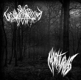 Moriturus / Urnarium - Urnarium / Moriturus