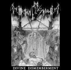 Mormânt de Snagov - Divine Dismemberment