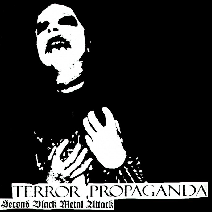 Craft - Terror Propaganda