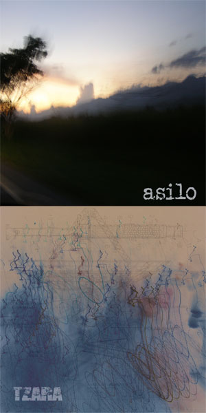 Asilo - Asilo / Tzara