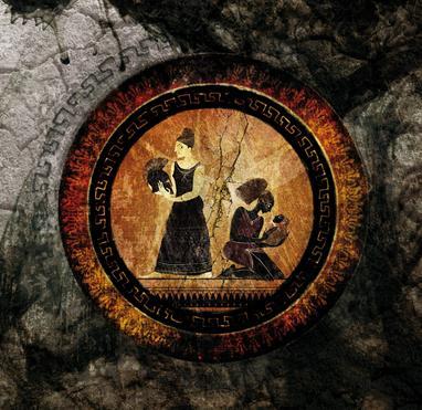 Akphaezya - Anthology IV: The Tragedy of Nerak