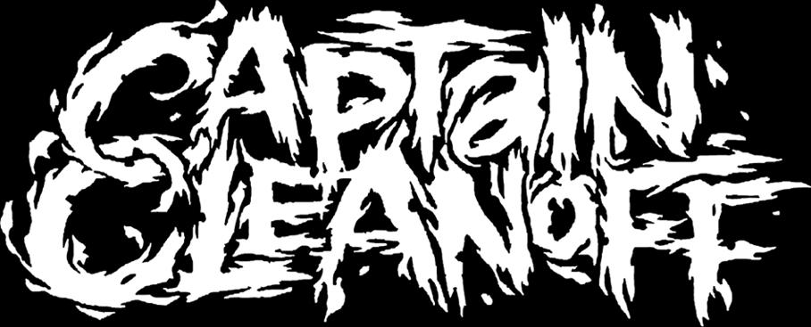 Captain Cleanoff - Logo