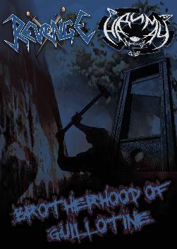 Revenge / Надимач - Brotherhood of Guillotine
