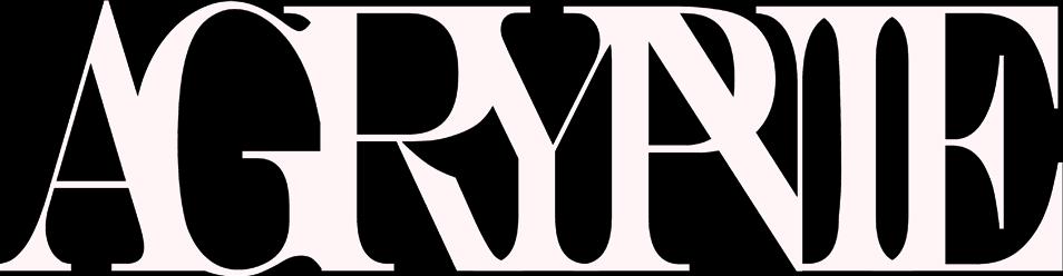 Agrypnie - Logo