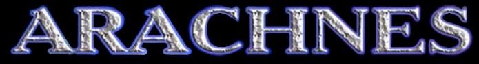 Arachnes - Logo