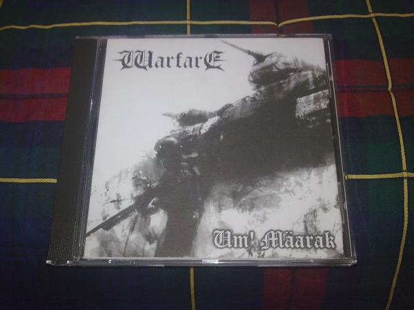 Warfare - Um' Mäarak