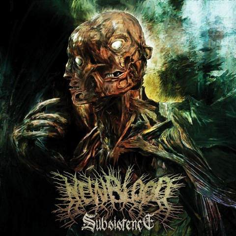 New Blood - Subsistence