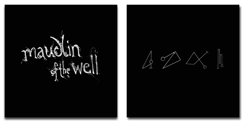 Maudlin of the Well - Box Set
