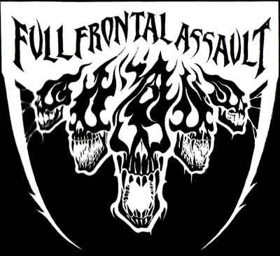 Full Frontal Assault - Logo