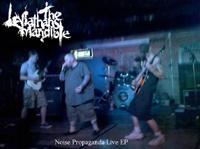 The Leviathan's Mandible - Noise Propoganda Live EP