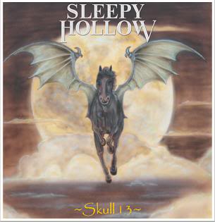 Sleepy Hollow - Skull 13