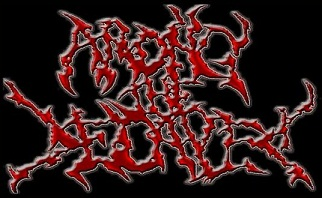 Among the Decayed - Logo