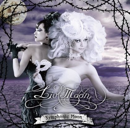 Liv Moon - Symphonic Moon