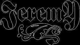 Jeremy - Logo
