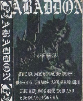 Abaddon - The Sect