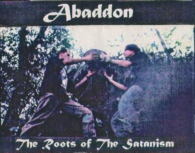 Abaddon - The Roots of the Satanism