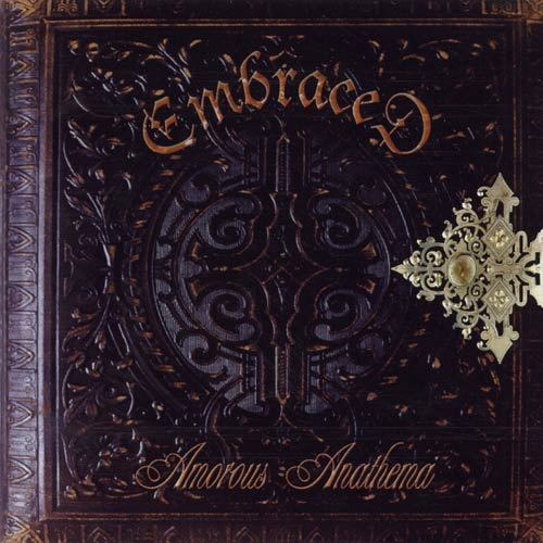Embraced - Amorous Anathema