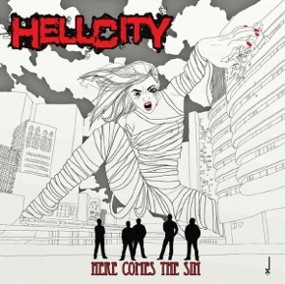 Hell City - Here Comes the Sin