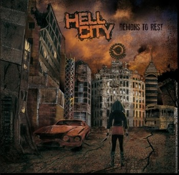 Hell City - Demons to Rest