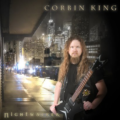 Corbin King - Nightwalker