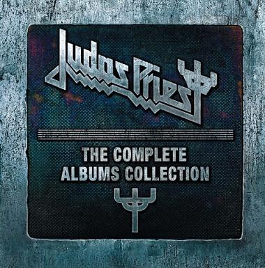 Judas Priest - The Complete Albums
