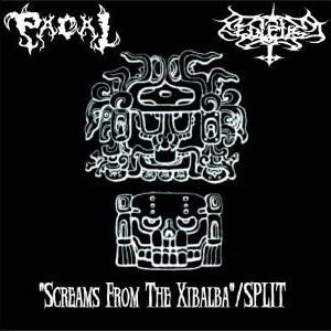 Pacal / Edipus - Screams from the Xibalba