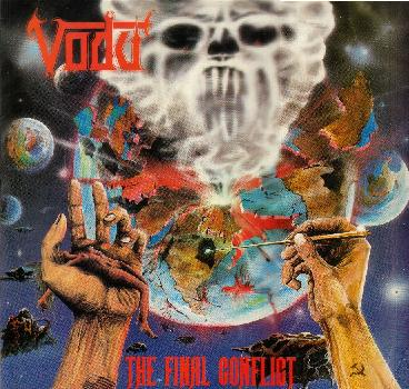 Vodu - The Final Conflict