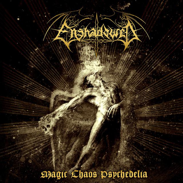 Enshadowed - Magic  Chaos Psychedelia