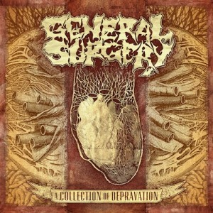 General Surgery - A Collection of Depravation