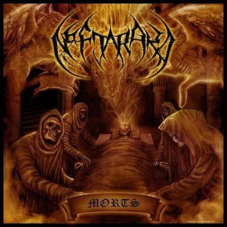Neftaraka - Morts