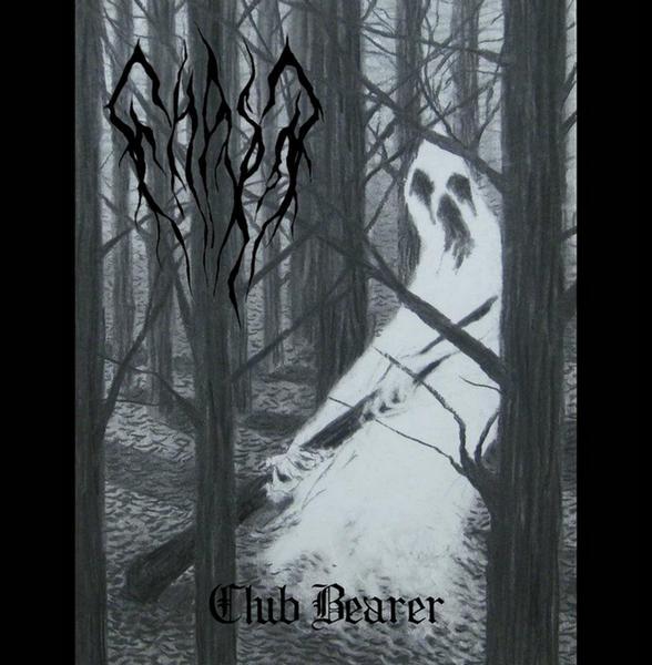 Ghast - Club Bearer