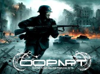 ØØPart - SOPA: Stop Online Pissing Acts