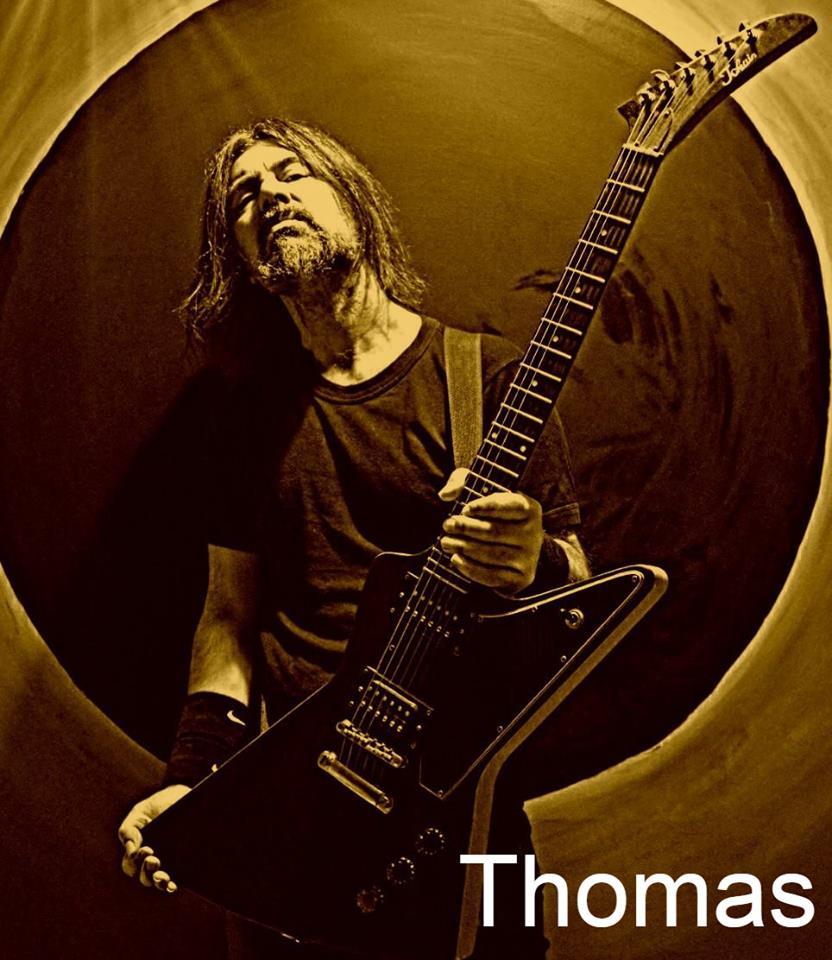 Thomas Trampouras