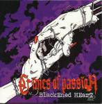 Crimes of Passion - Blackened Heart