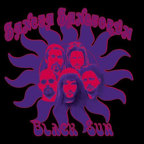 Sancta Sanctorum - Black Sun