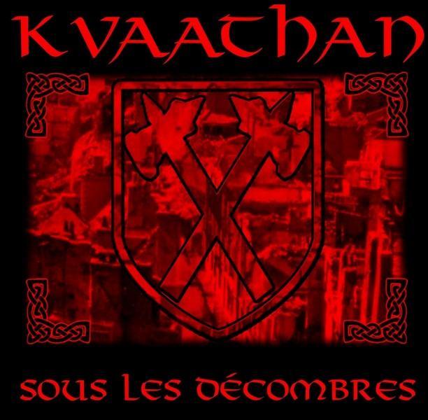 Kvaathan - Sous les décombres