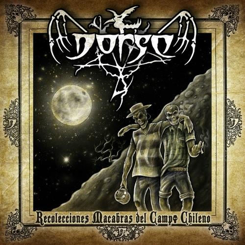Dorso - Recolecciones macabras del campo chileno