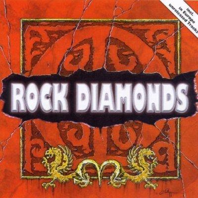 At Vance / Holy Mother / Black Rose - Rock Diamonds