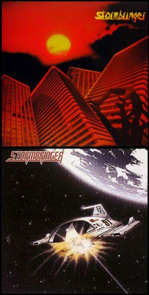 Stormbringer - Stormbringer