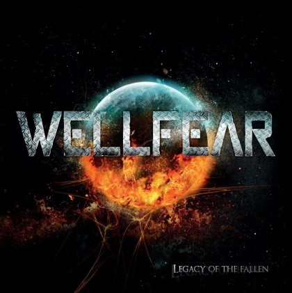 WellFear - Legacy of the Fallen