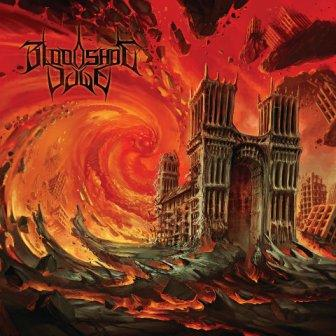 Bloodshot Dawn - Bloodshot Dawn