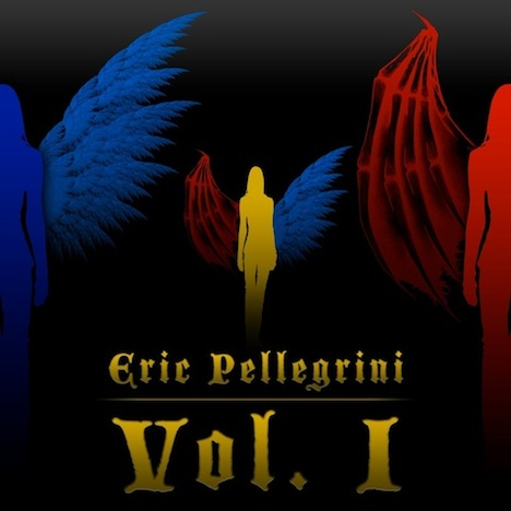 Eric Pellegrini - Volume I