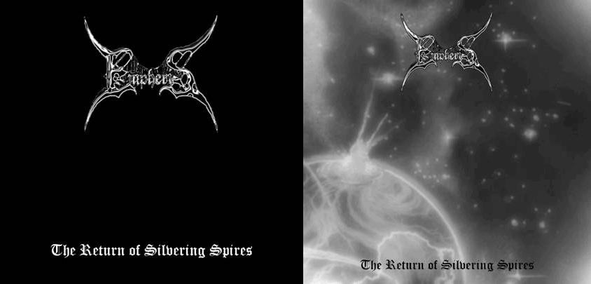 Empheris - The Return of Silvering Spires