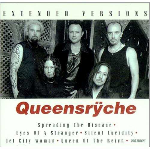 Queensrÿche - Extended Versions