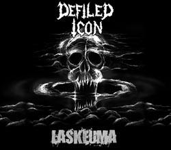Defiled Icon - Laskeuma