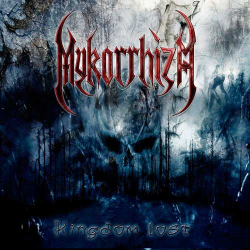 Mykorrhiza - Kingdom Lost