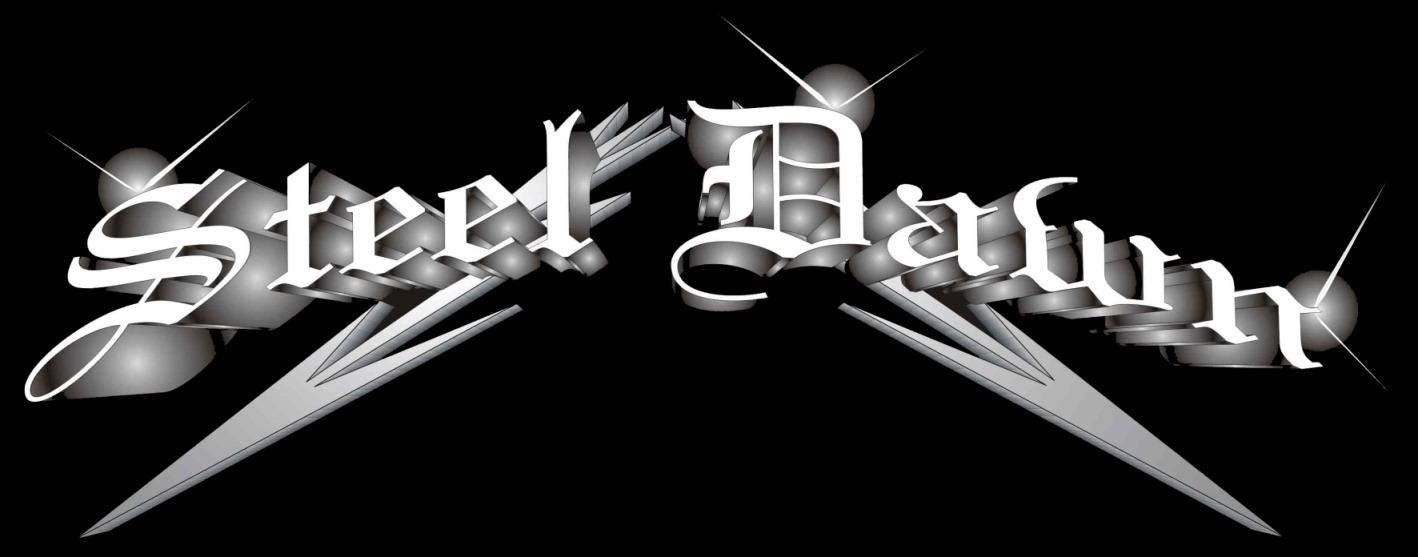 Steel Dawn - Logo