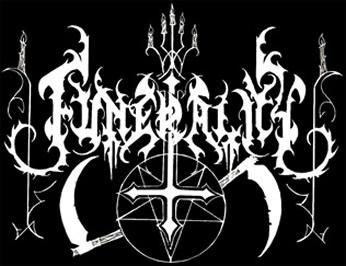 Funerality - Logo