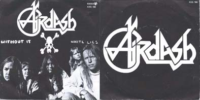 Airdash - Without It / White Lies