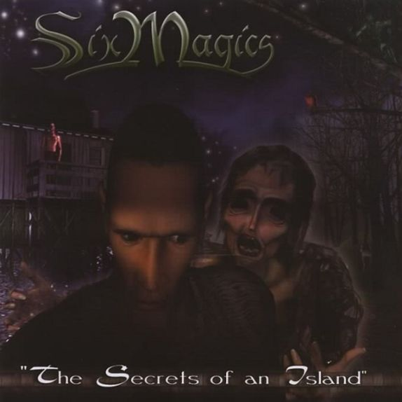 Six Magics - The Secrets of an Island